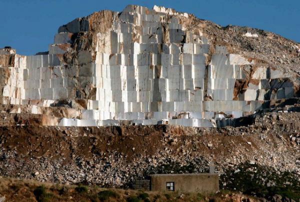 Naxos Griechische Trauminsel